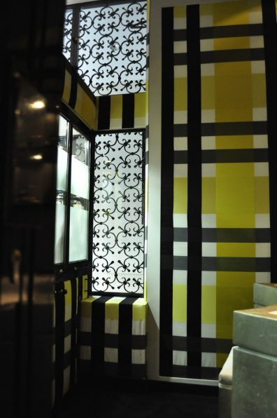 Architecte intérieur Paris Saint Honoré Bijouterie MOUCHARABIEH (6)