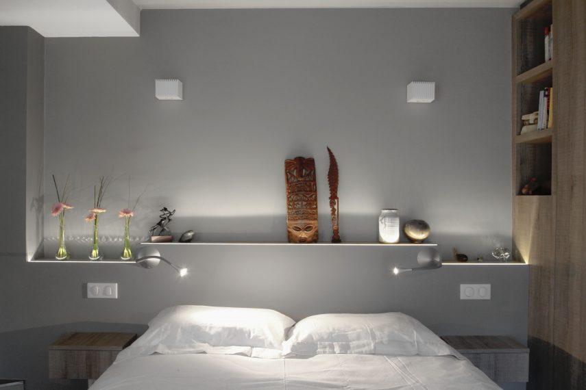 architecture int rieur duplex st louis. Black Bedroom Furniture Sets. Home Design Ideas