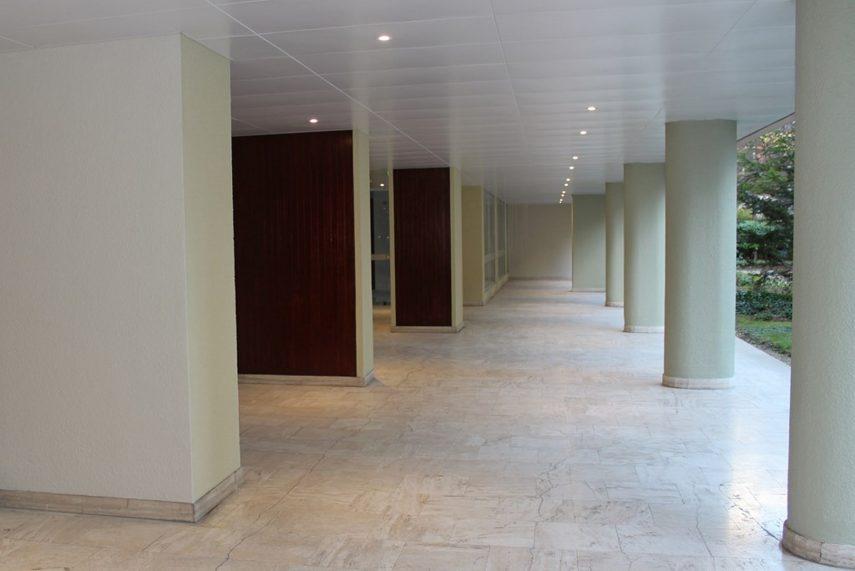 Architecture intérieure Hall Immeuble Syndic FAUX PLAFOND LUXALON EXTERIEUR(5)