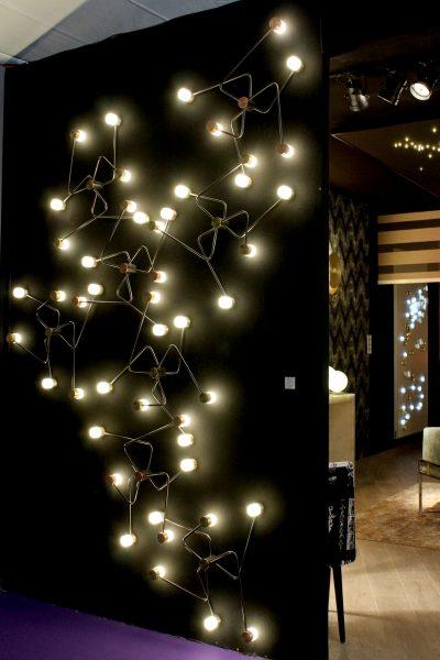 CVL Luminaires - Applique Constellation