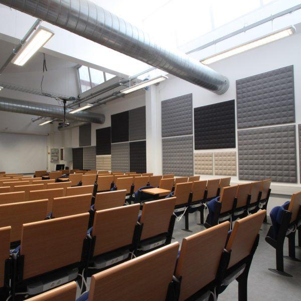 Ecole audiovisuelle