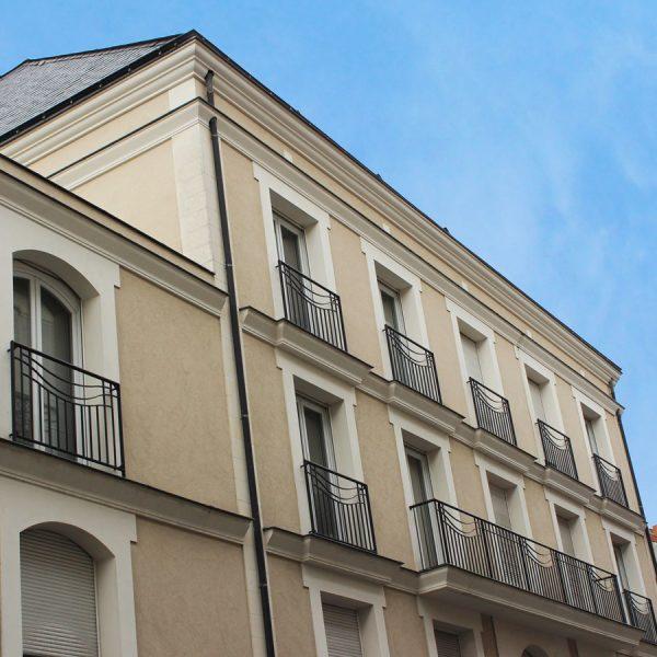 Architecture - façade 1