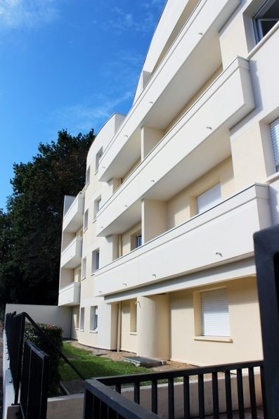 Nantes Malville