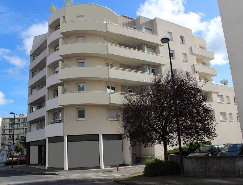Architecture - REZE façades (2)