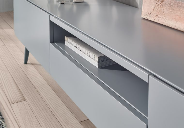 meuble tv sur mesure paris. Black Bedroom Furniture Sets. Home Design Ideas
