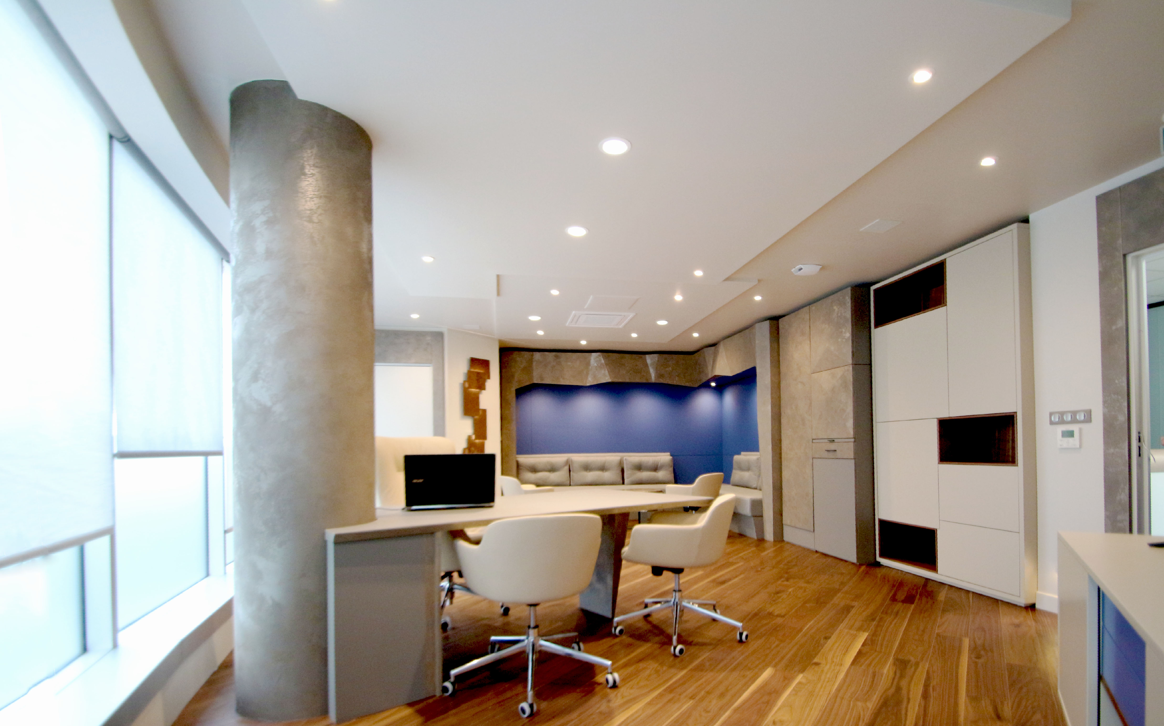 architecture int rieur bureau mutuelle paris